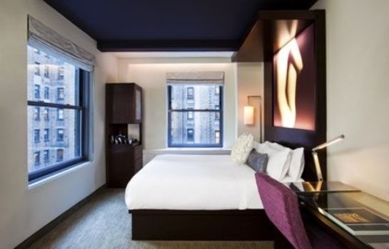 Kamers The Maxwell New York City