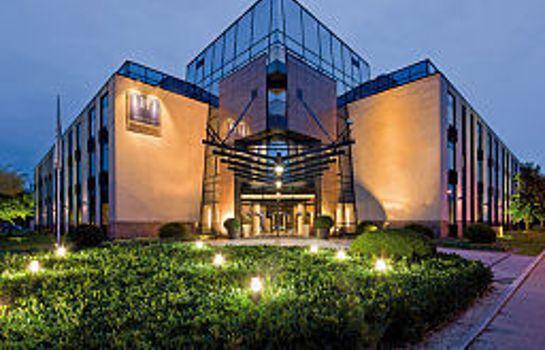 Hotel Tryp Dusseldorf Airport In Ratingen Hotel De