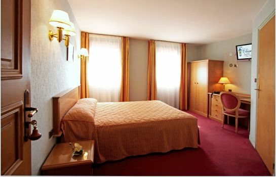 Single room (standard) De Clisson