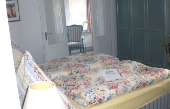 Chambre double (confort) Seeufer Parkhotel