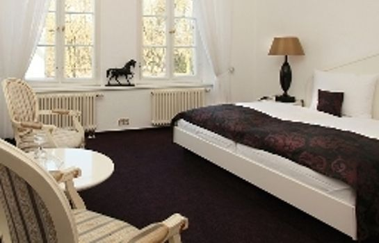 Double room (standard) Schloss Kittendorf