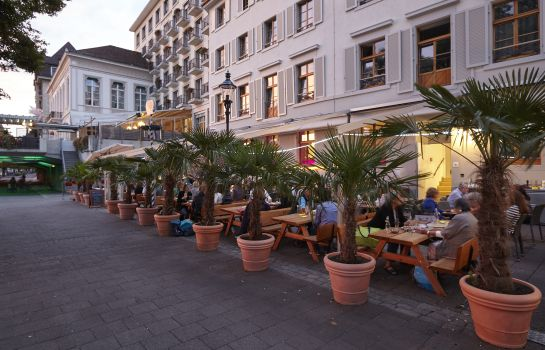 Photo East-West Hotel Basel Riverside
