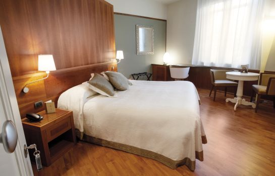 Double room (superior) Celide