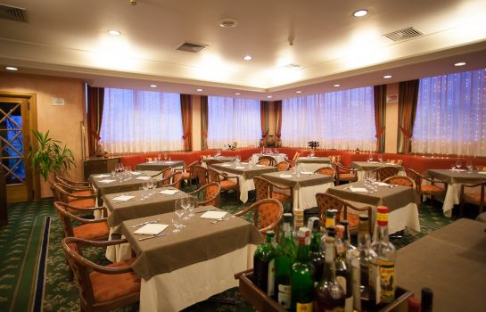Restaurant Sure Hotel Collection by Best Western Etrusco Hotel