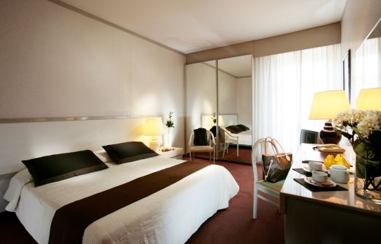 Doppelzimmer Standard Sure Hotel Collection by Best Western Etrusco Hotel