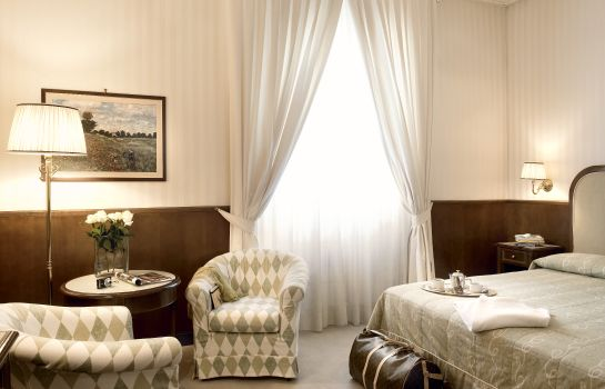 Double room (standard) Bastiani Grand Hotel