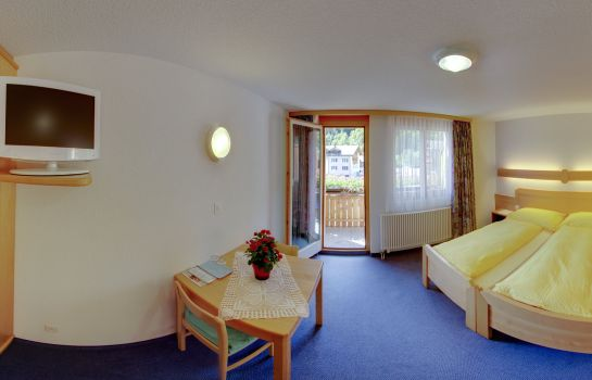 Double room (standard) Alpenblick Wellnesshotel