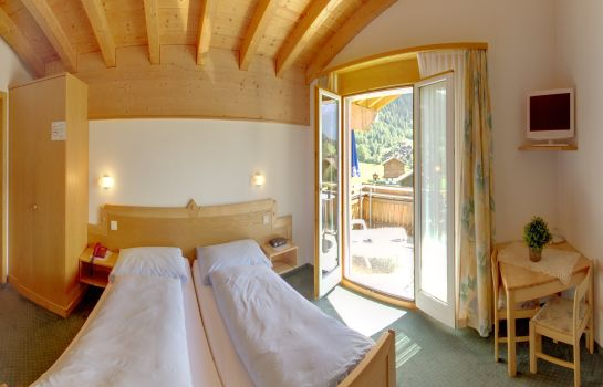 Double room (superior) Alpenblick Wellnesshotel