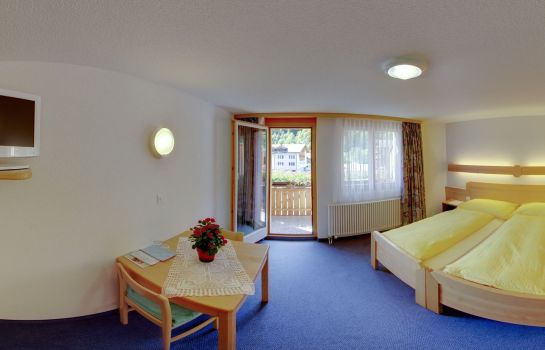 Room Alpenblick Wellnesshotel