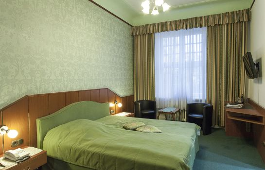 Doppelzimmer Standard Pension Am Park Pension
