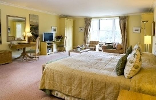 Suite Sheen Falls Lodge