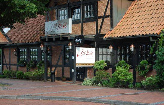 Best Western Hotel Alte Muhle In Weyhausen Bei Wolfsburg