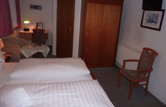 Double room (superior) Hotel am Berg