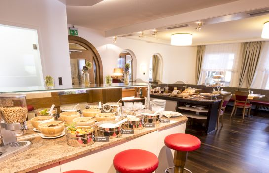 Breakfast buffet Krone