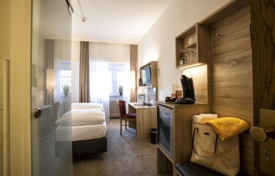 Double room (superior) Krone