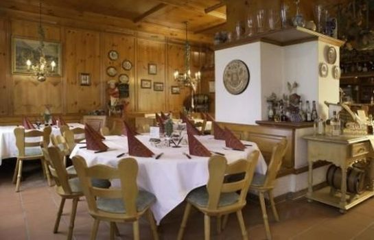 Restaurant Daucher