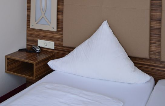 Double room (standard) Boutique Hotel Villa-Soy