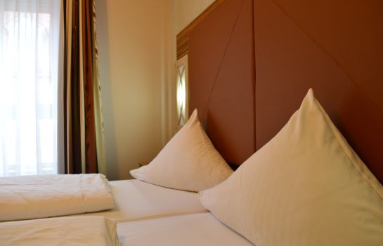Double room (superior) Boutique Hotel Villa-Soy