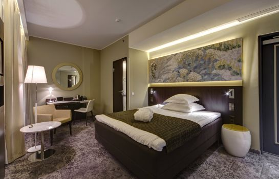 Chambre individuelle (standard) Hotel Palace