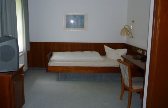 Chambre individuelle (standard) Thermenhotel