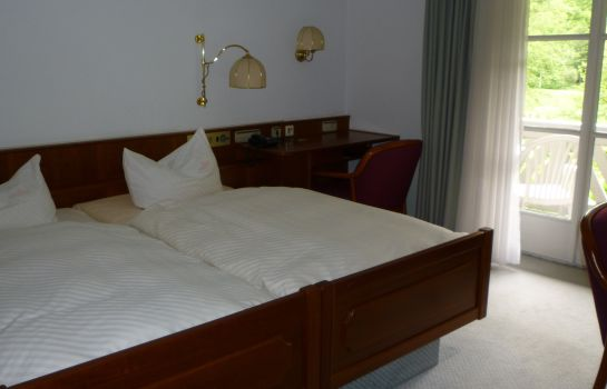 Chambre double (confort) Thermenhotel