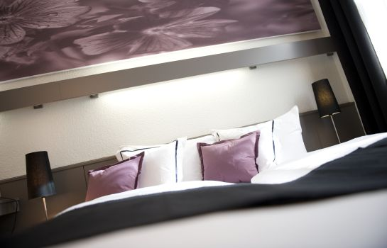 Doppelzimmer Standard Days Inn West