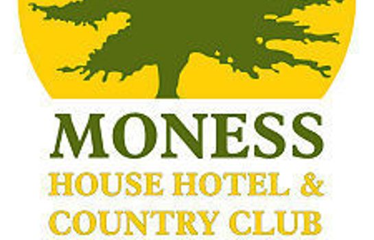 Certificate/Logo Moness House