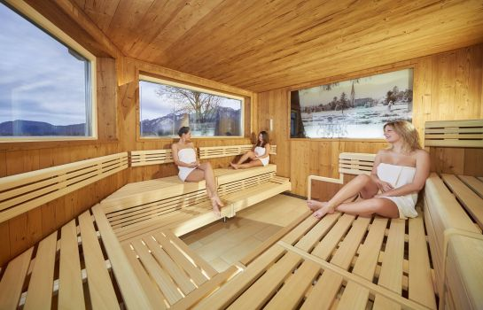 Sauna Sommer Wellness & SPA