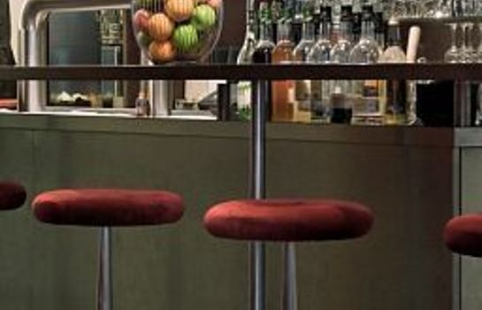 Hotel bar art'otel dresden by park plaza