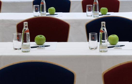 Conference room art'otel dresden by park plaza