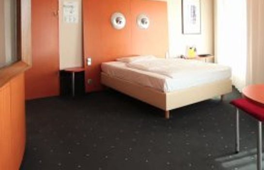 Single room (superior) art'otel dresden by park plaza