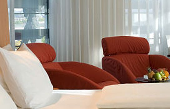 Chambre double (confort) art'otel dresden by park plaza