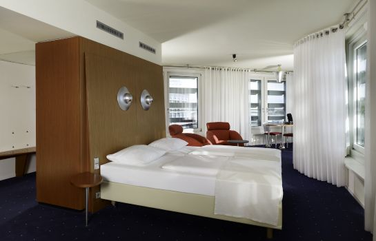 Chambre art'otel dresden by park plaza