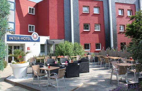 Exterior view Kyriad Direct Rennes Ouest