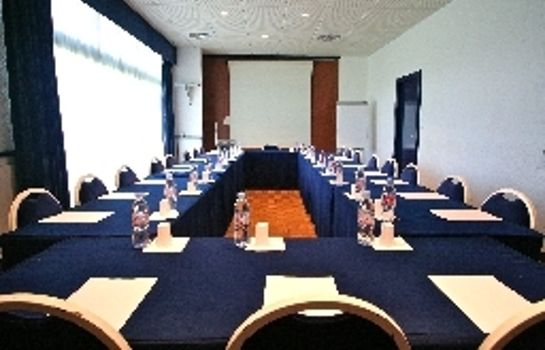 Meeting room Kyriad Direct Rennes Ouest