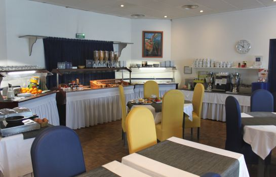 Breakfast room Kyriad Direct Rennes Ouest