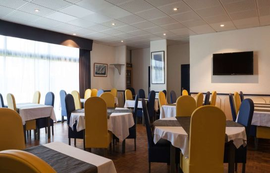 Restaurante Kyriad Direct Rennes Ouest