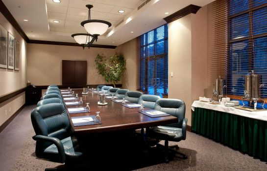 Sala congressi Delta Hotels Whistler Village Suites