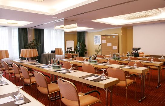 Conference room Europa Hotel Greifswald