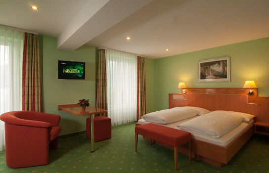 Junior Suite Seeburg