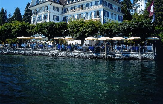 Imagen Central am See Beau Rivage – Collection
