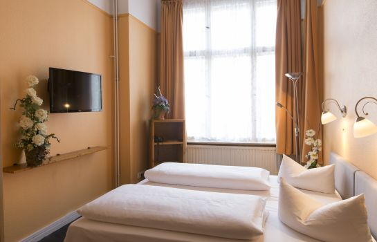Double room (standard) Am Hermannplatz