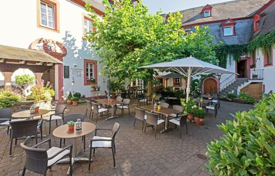 Terrasse Deutschherrenhof Superior