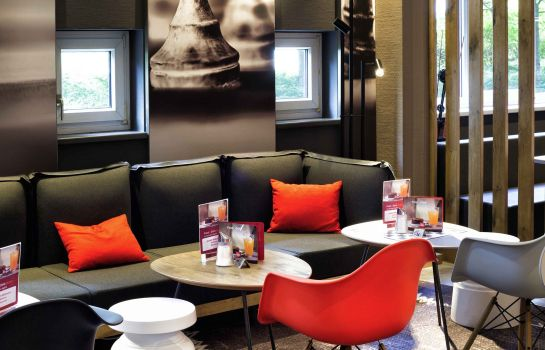 Hotel bar ibis Linz City