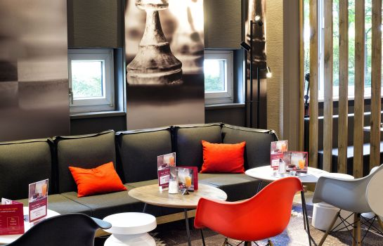 Hotel-Bar ibis Linz City