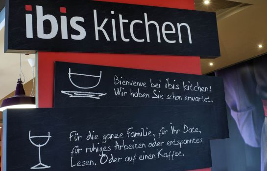 Restaurant ibis Linz City