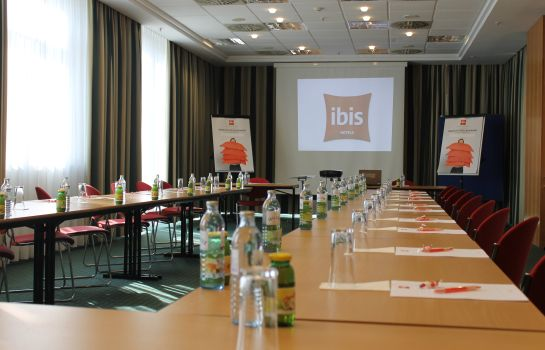 Conference room ibis Linz City