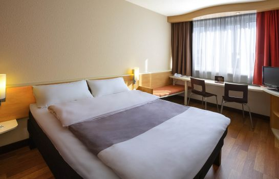Standardzimmer ibis Linz City