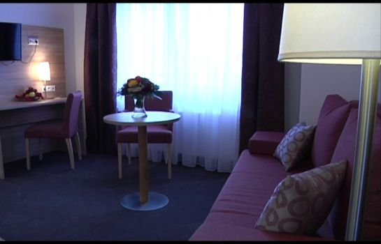Junior Suite Traube Gasthof