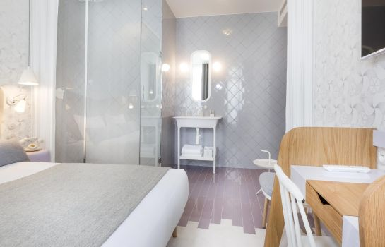 Double room (superior) Lapin Blanc